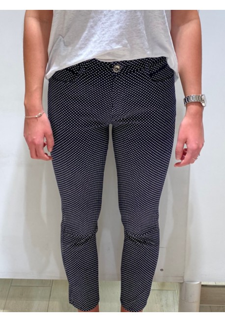 LQ Pantalon Pois